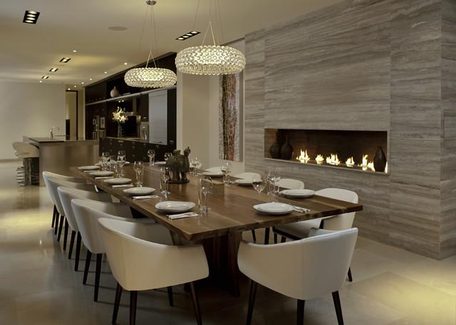 Modern Dining Room modern-dining-room