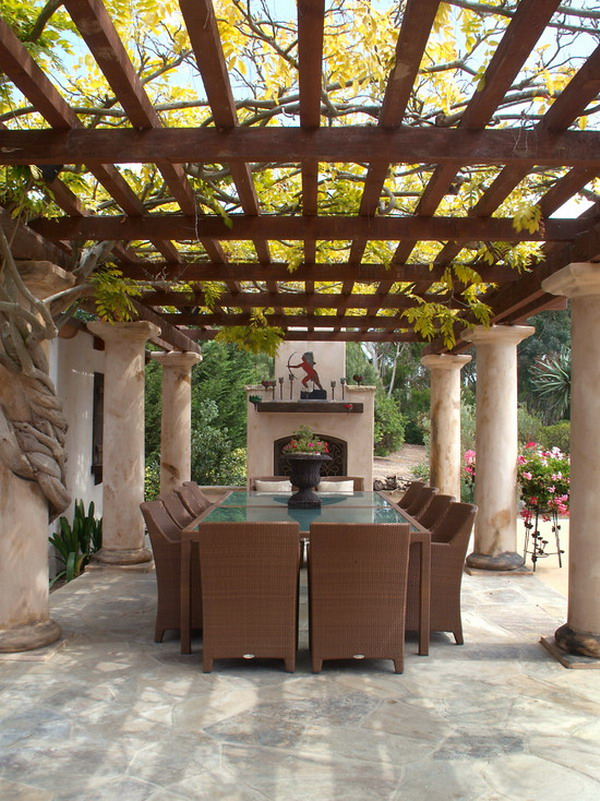 Nice-and-Great-Al-Fresco-for-Outdoor-Dining