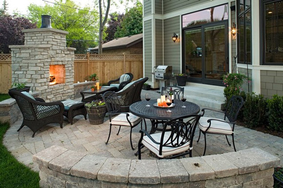 Small-Outdoor-Patio-Design-Ideas