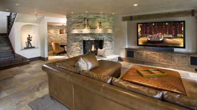 Stunning Ideas For basement