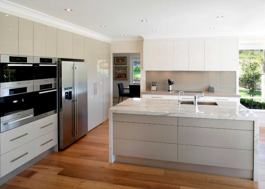 Trends of Kitchen Styles 2015