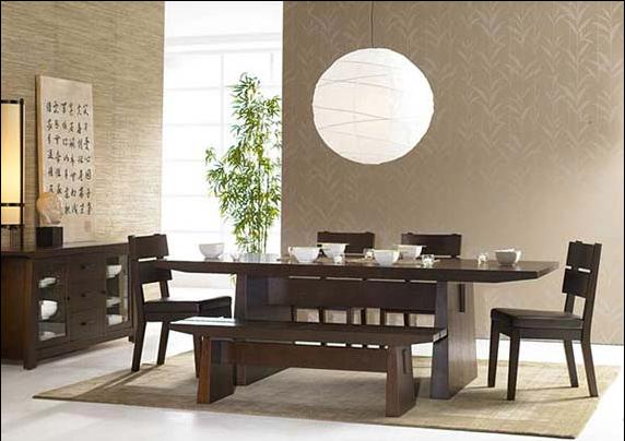 asian dining room design42