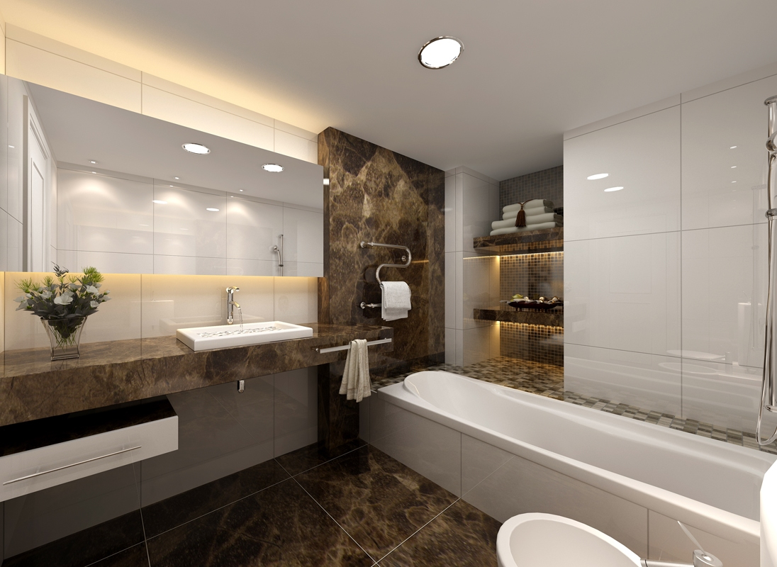 awesome-modern-bathrooms-designs-marble-and-corian