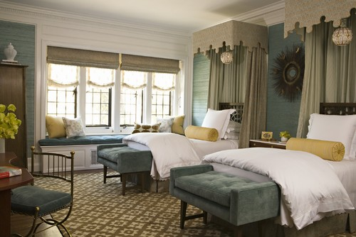 beautiful-traditional-bedroom