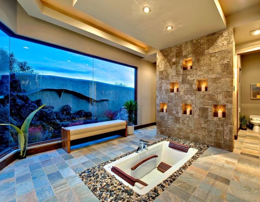 30 Best Bathroom Designs Of 2017