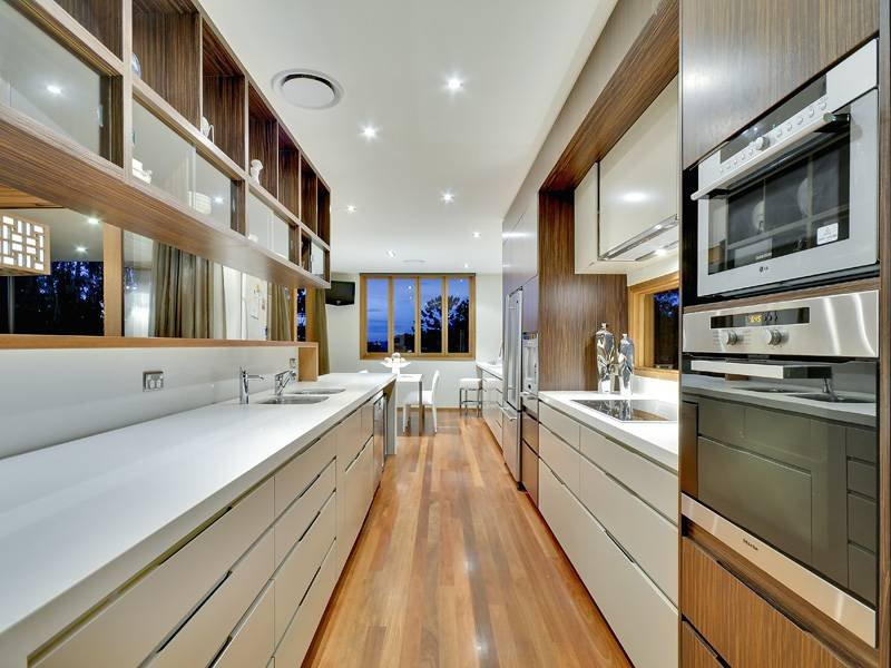 contemporary-galley-kitchen-design-ideas
