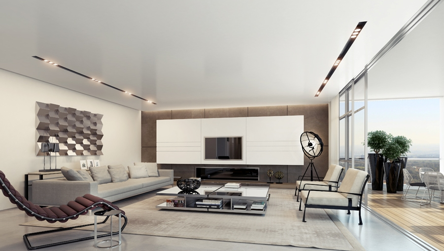 contemporary-living-room-design-for-large-space