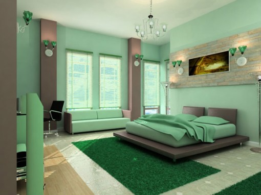 cool-bedroom-design