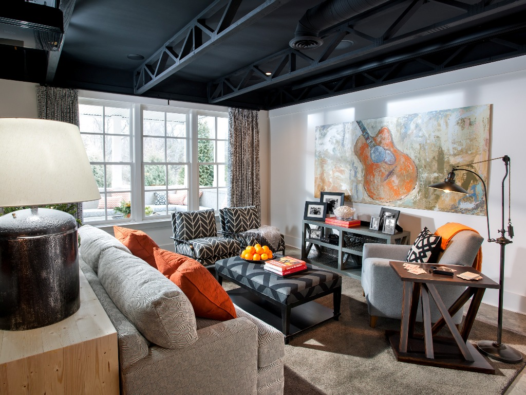 dream-home-basement-decor-eclectic