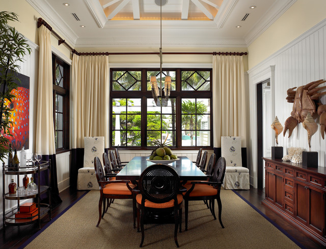 eclectic-dining-room-design