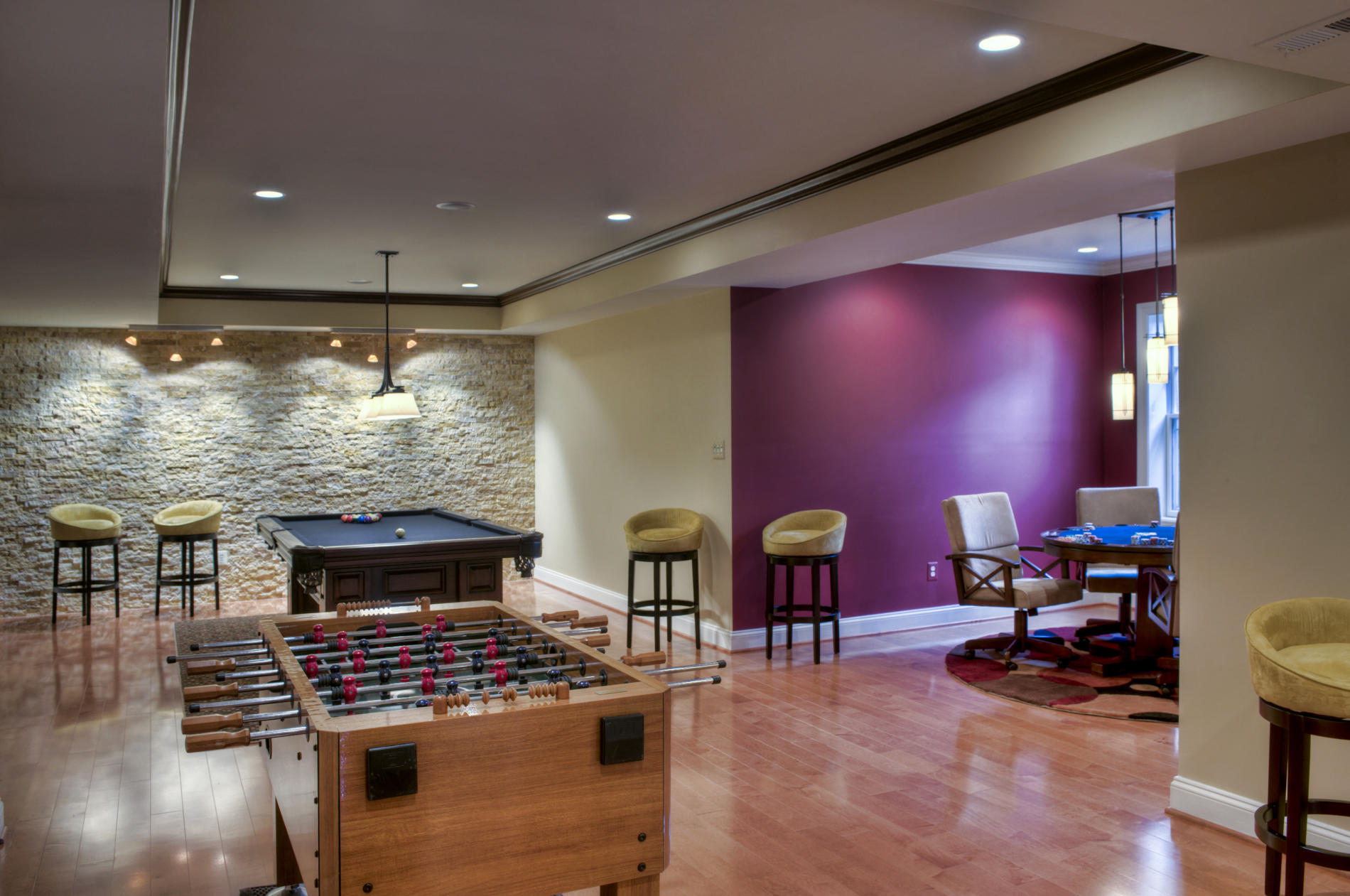 great-falls-contemporary-basement-billiard-area