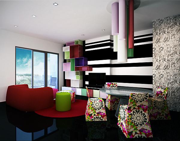 neon-colors-interior-design-inspiration