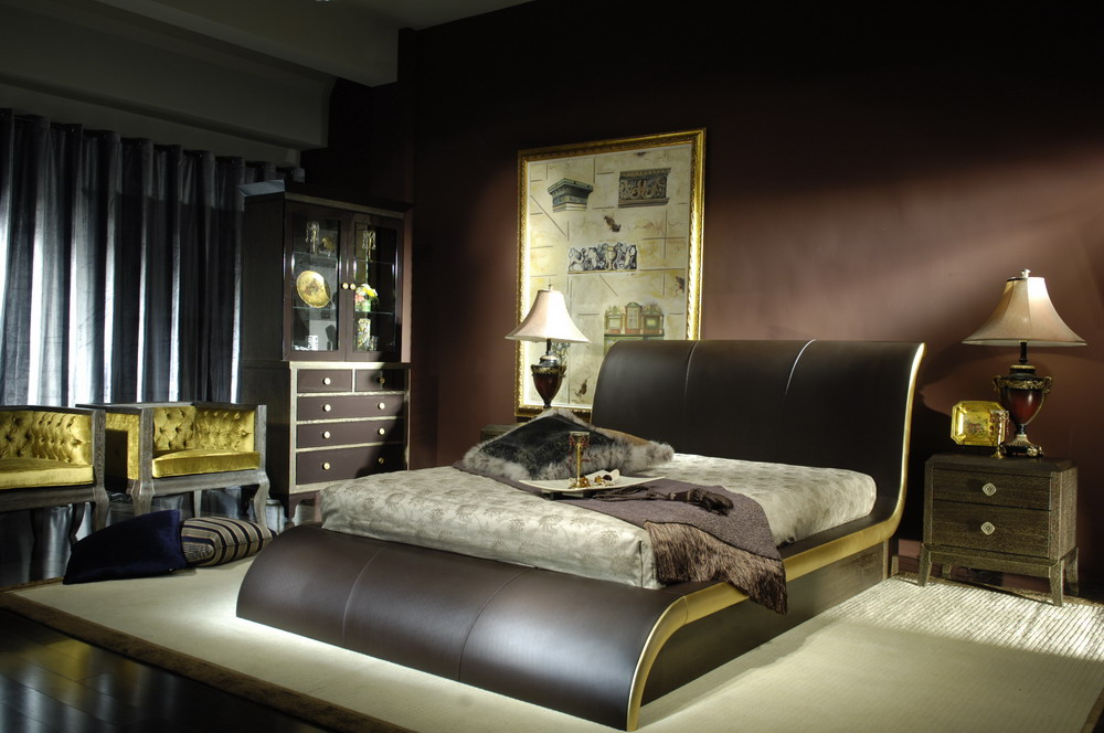30 Awesome Bedroom Furniture Design Ideas