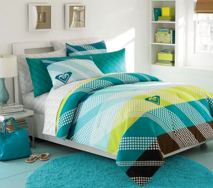 Awesome-Bedding-Sets-for-Teenage-Girls-Pictures