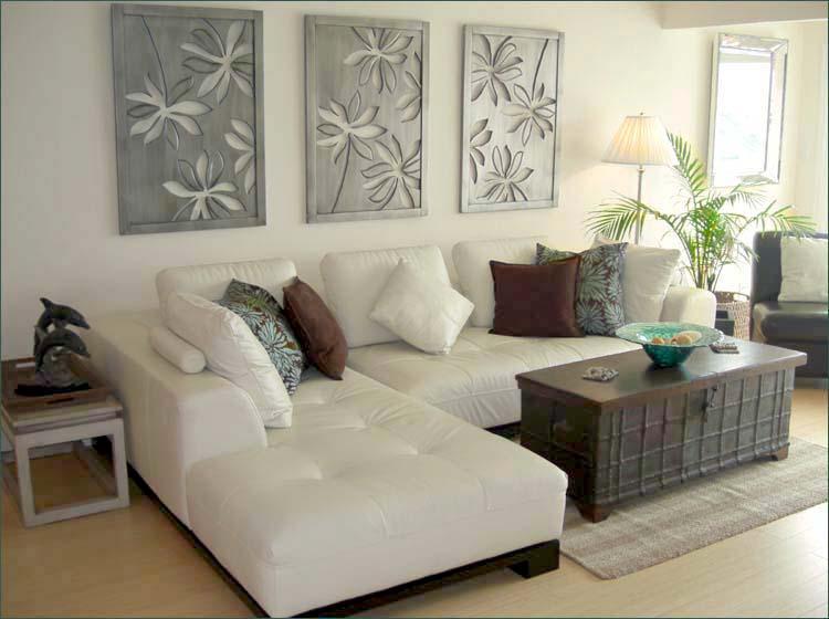 Beach Condo Living Room Ideas