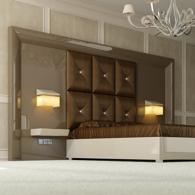 Contemporary-Headboards
