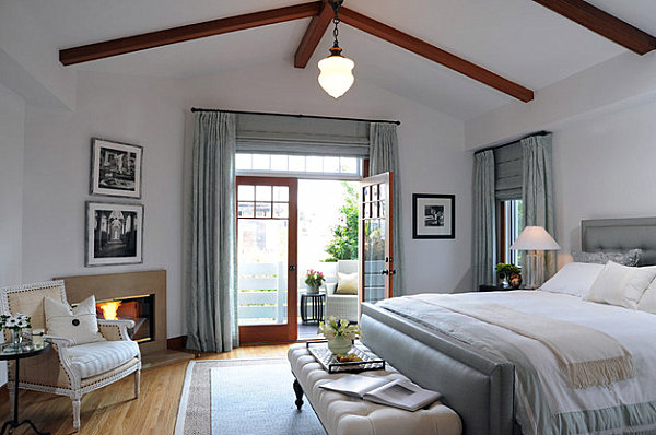 Craftsman-charm-in-an-updated-bedroom