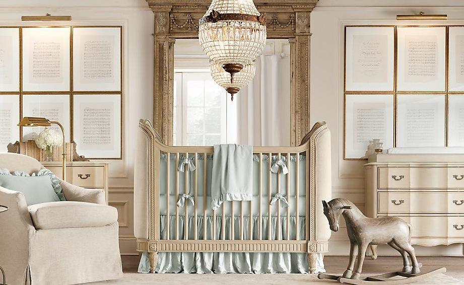 Cream-aqua-blue-boys-nursery