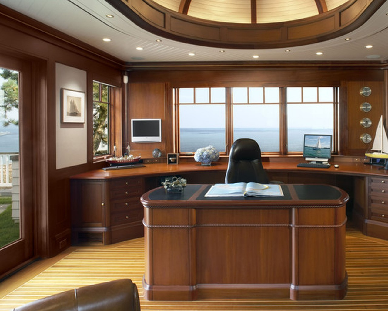 Elegant-Office-Decorating-Ideas-for-Men-Cool-Home-Office-Design-Astonishing-home-office-furniture-canada-Craftsman-Style