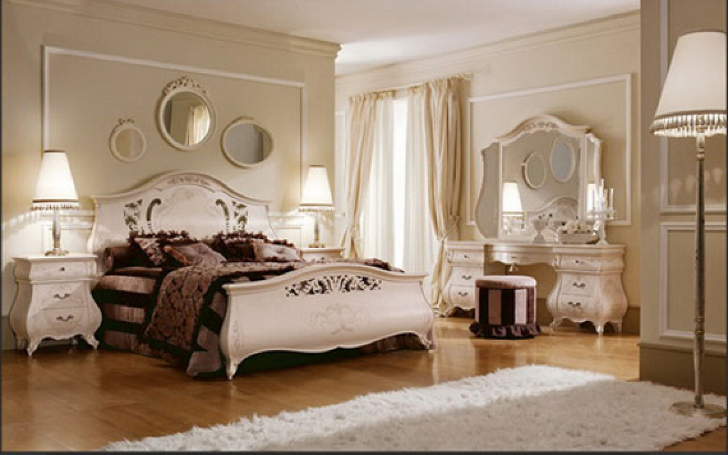 Elegant-bedroom-idea