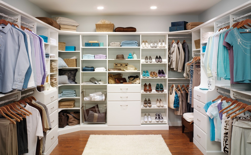 Glamorous-Shoe-Racks-And-Organizers-technique-Denver-Modern-Closet-Remodeling-ideas-with-best-walk-in-closet-designs-built-in-hamper-built-in-laundry-hamper-closet-accessories