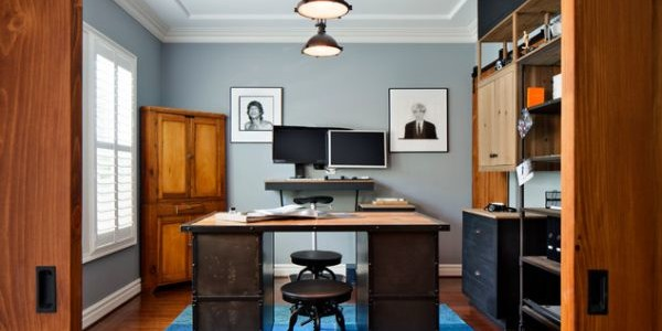 Industrial-Home-Office-Designs-with-Full-of-Accessories-600x300