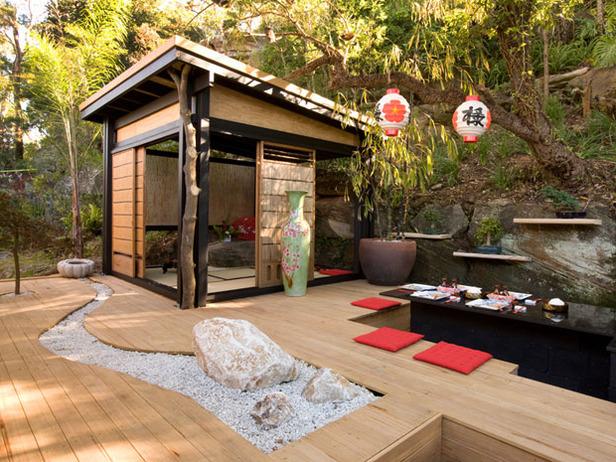 Jamie durie japanese garden