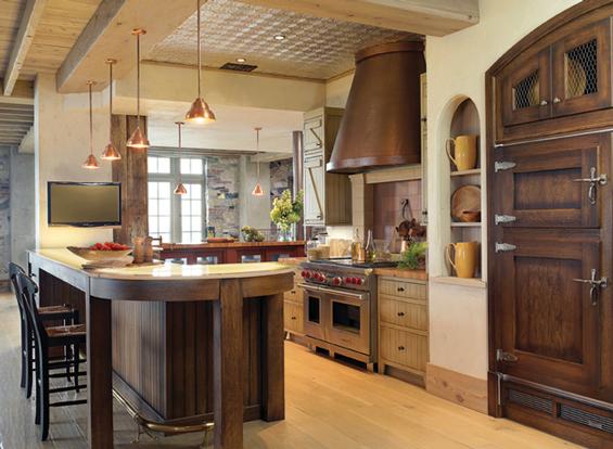 Kitchen Design Competition