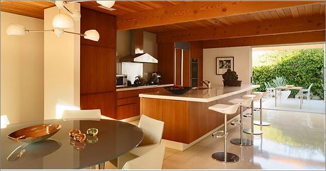 Mid-Century Modern Kitchens18