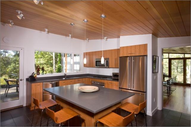 Mid-Century Modern Kitchens8