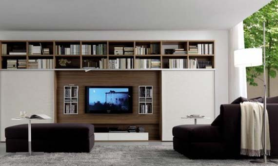 Modern-Wall-Mounted-TV-Unit-System-Design-