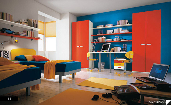 Primary-Colorful-Bedroom