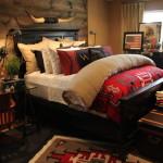 15 Stunning Rustic Kids Bedroom Designs
