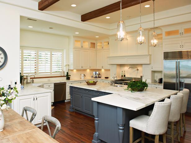 Transitional-Kitchen---
