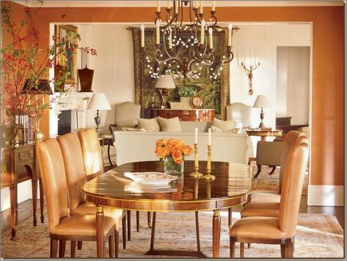Transitional dining room d_