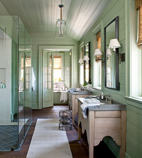 amazing bathroom unique style