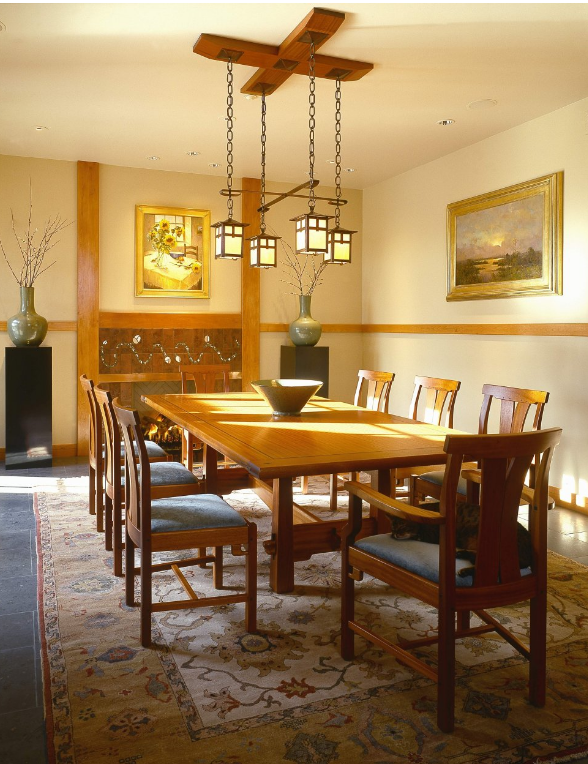 arts-and-crafts-dining-room-perfect