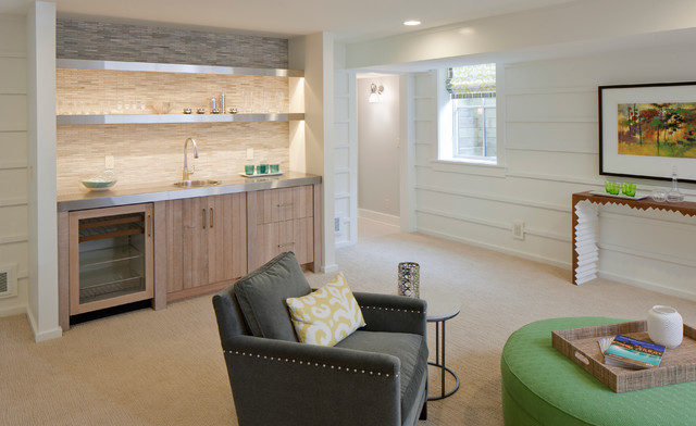 beach-style-basement-ideas
