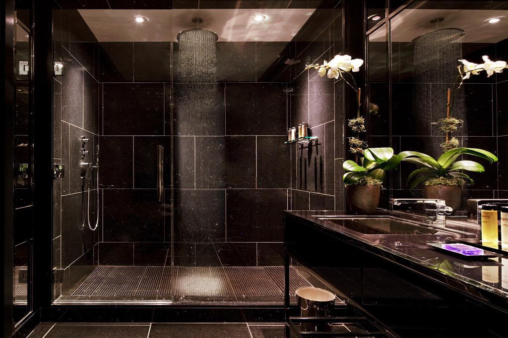 beautifull shower