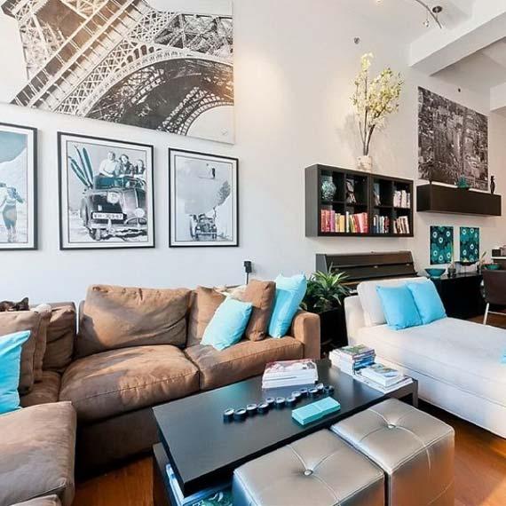 21 Cozy Apartment Living Room Decorating Ideas   Wow Decor