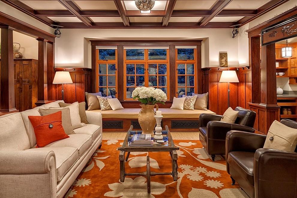 craftsman-living-room-decor-wonderfull-design-ideas
