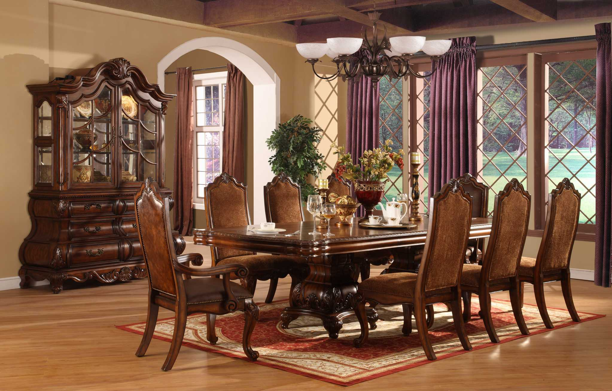 dining-room-sets decor