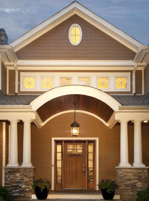 front-doors-on-craftsman-style-homes