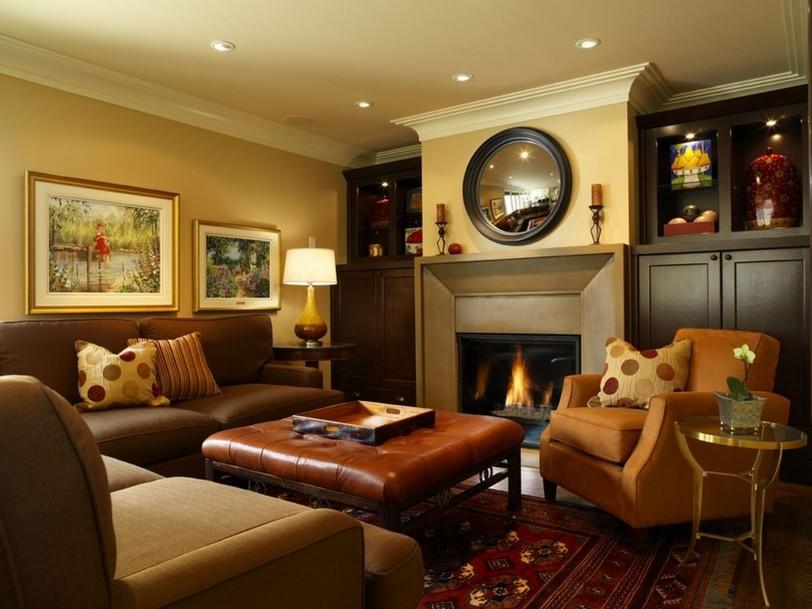glamorous-basement-refinishing-interior-picture-craftsman-interior-design