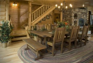 25 Best Farmhouse Dining Design