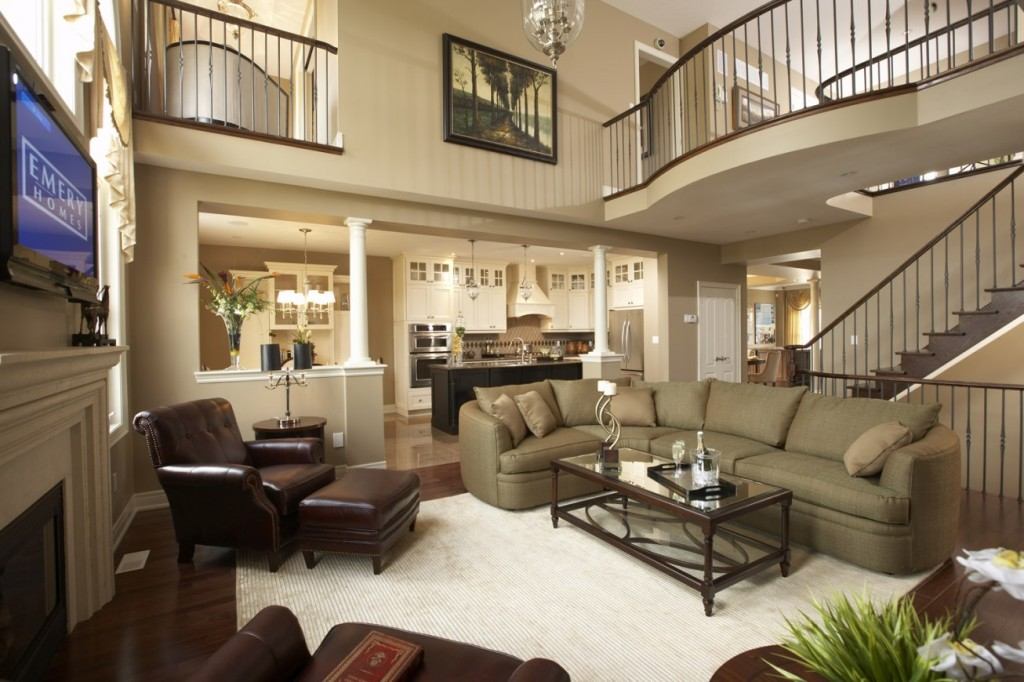 high-ceilings-in-home-decoration