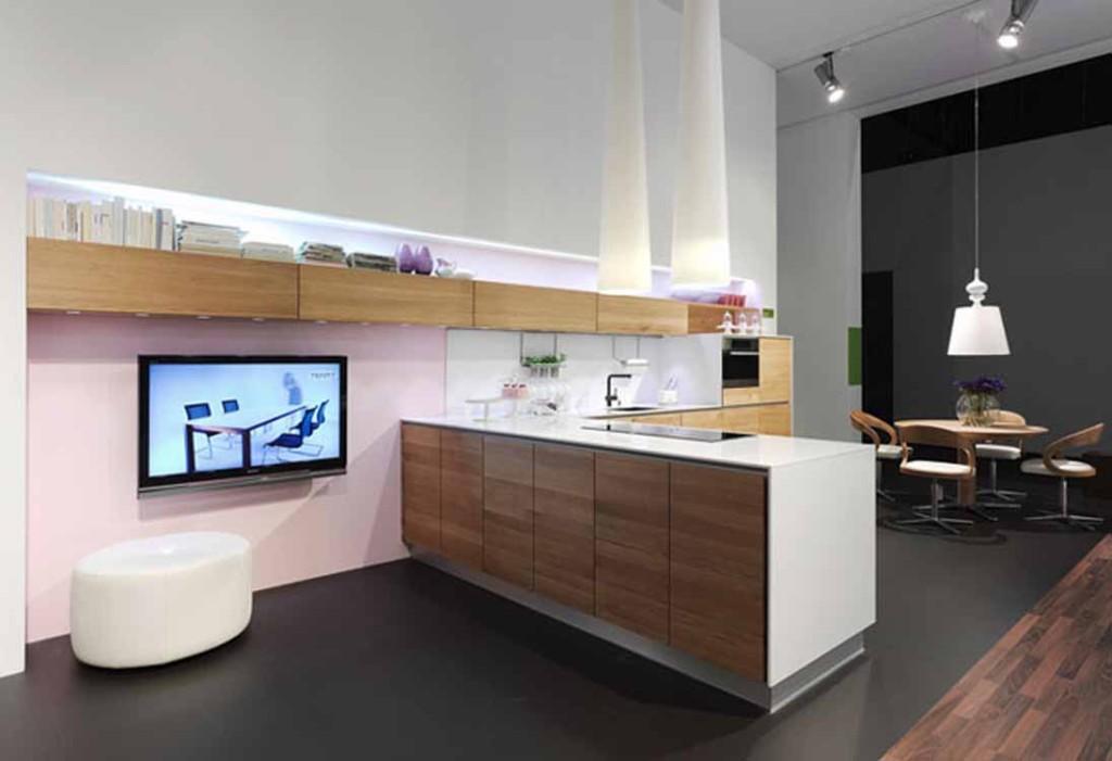 inspirational-luxury-kitchen-cabinets-kitchen-island-wood