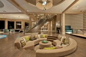 15 Modern Home Interior Design Concepts