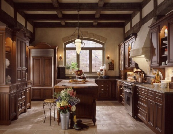 kitchen-design-rustic-ideas