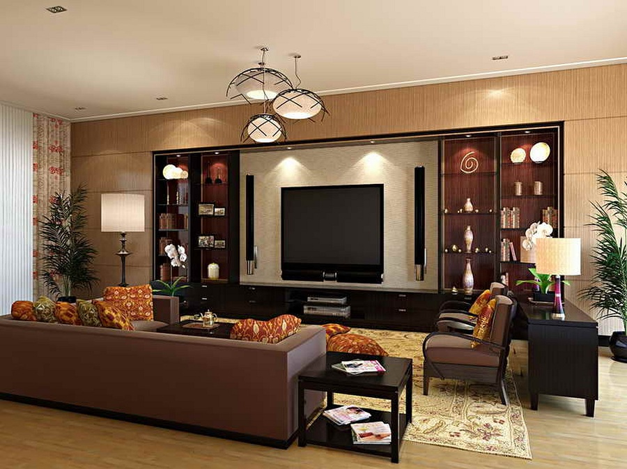 living-room-modern-home-theatre-furniture